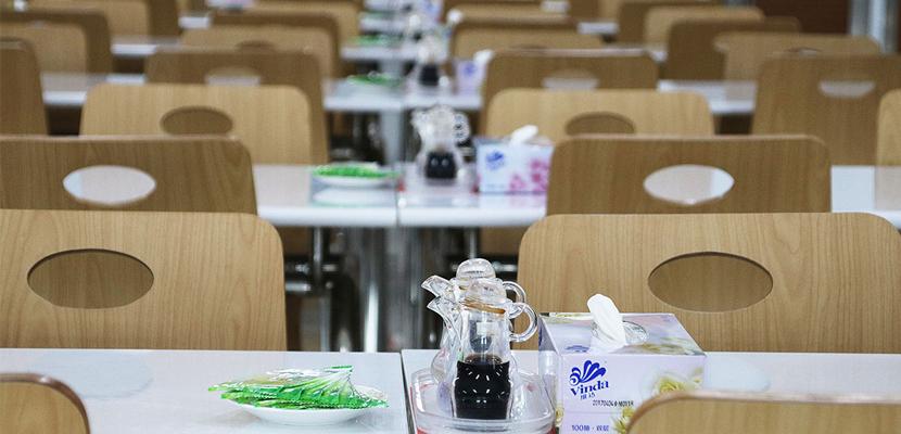 饭堂外包怎样提升食堂管理制度